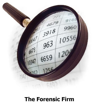 The Forensic Firm